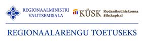 KÜSK logo